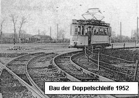 Linie 7 - Kieler Strassenbahn